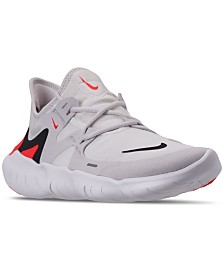 033c05dcec1 Nike Men s Free RN 5.0 Running Sneakers from Finish Line