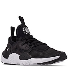 Nike Boys' Huarache E.D.G.E. TXT Casual Sneakers from Finish Line