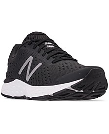 Men's 680v6 Running Sneakers from Finish Line