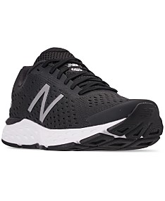 5ab03a97cfeb0 New Balance Men's 680v6 Running Sneakers from Finish Line