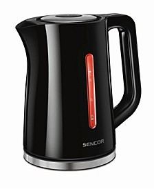 SWK1792BK 1.7L Electric Kettle
