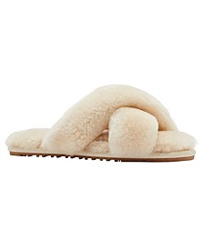Women's Serenity Slipper
