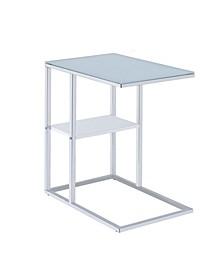 Weston 1-Shelf Snack Table