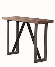 Auburn Rectangular Sofa Table