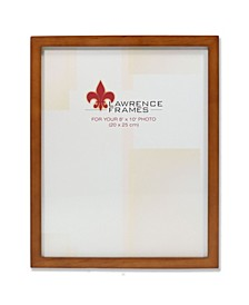 """766080 Nutmeg Wood Picture Frame - 8"""" x 10"""""""