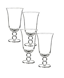 Orbit Iced Tea Glasses, Set Of 4