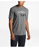 2bc54a9b1f0c6 The North Face Men s Bearitage Rights Graphic T-Shirt