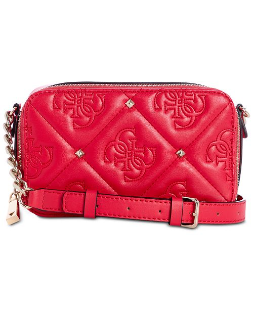 GUESS Jeana Mini Crossbody