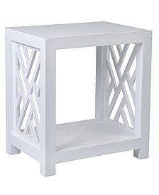 Helene Accent Table