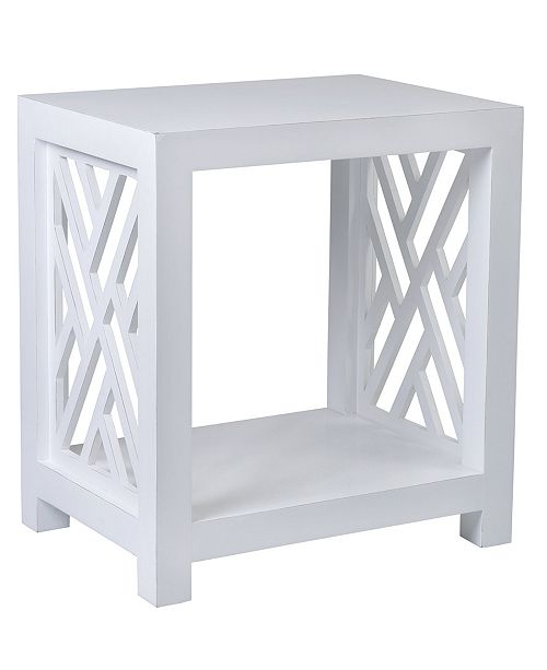 East At Main Helene Accent Table