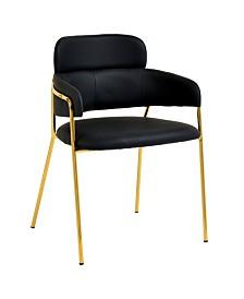 Karl Linen Chair - Set of 2