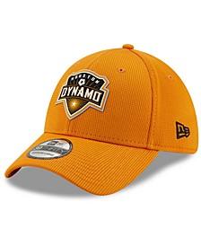 Houston Dynamo On Field 39THIRTY Cap