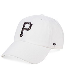 '47 Brand Pittsburgh Pirates Galactic CLEAN UP Cap
