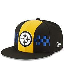 New Era Pittsburgh Steelers Draft Spotlight 59FIFTY-FITTED Cap