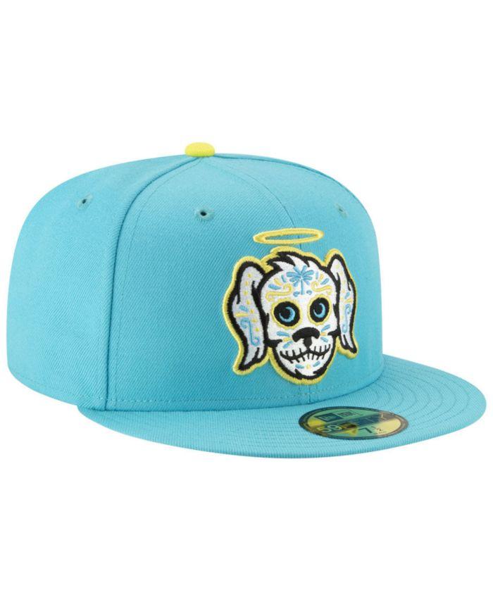 New Era Charleston RiverDogs Copa de la Diversion 59FIFTY-FITTED Cap & Reviews - Sports Fan Shop By Lids - Men - Macy's