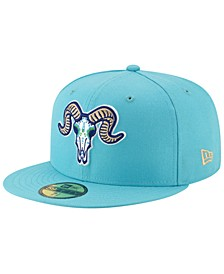 Hartford Yard Goats Copa de la Diversion 59FIFTY-FITTED Cap