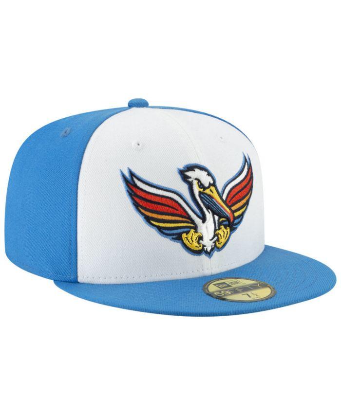 New Era Myrtle Beach Pelicans Copa de la Diversion 59FIFTY-FITTED Cap & Reviews - Sports Fan Shop By Lids - Men - Macy's
