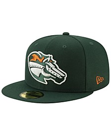 Stockton Ports Copa de la Diversion 59FIFTY-FITTED Cap