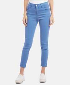 Karen Kane Zuma Twill Cropped Jeans