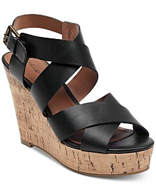 Indigo Rd. Keffie Wedge Sandals