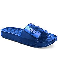 Calvin Klein Men's Elmos Slide Sandals