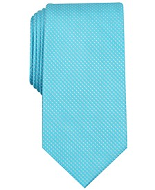 Men's Micro Dot Tie, Created for Macy's