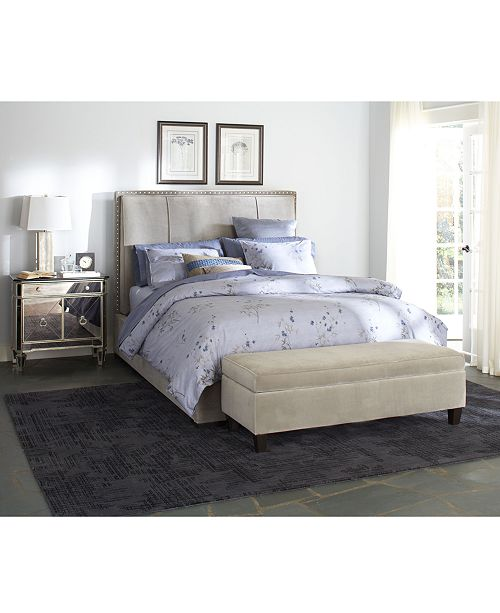 Furniture Hannah Bedroom Furniture Collection, Created For