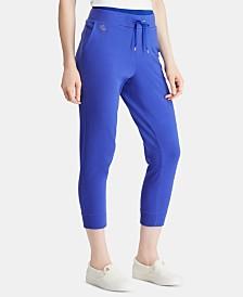 Lauren Ralph Lauren French Terry Sweatpants