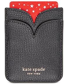 more photos 0969b e1779 Kate Spade Card Holder - Macy's