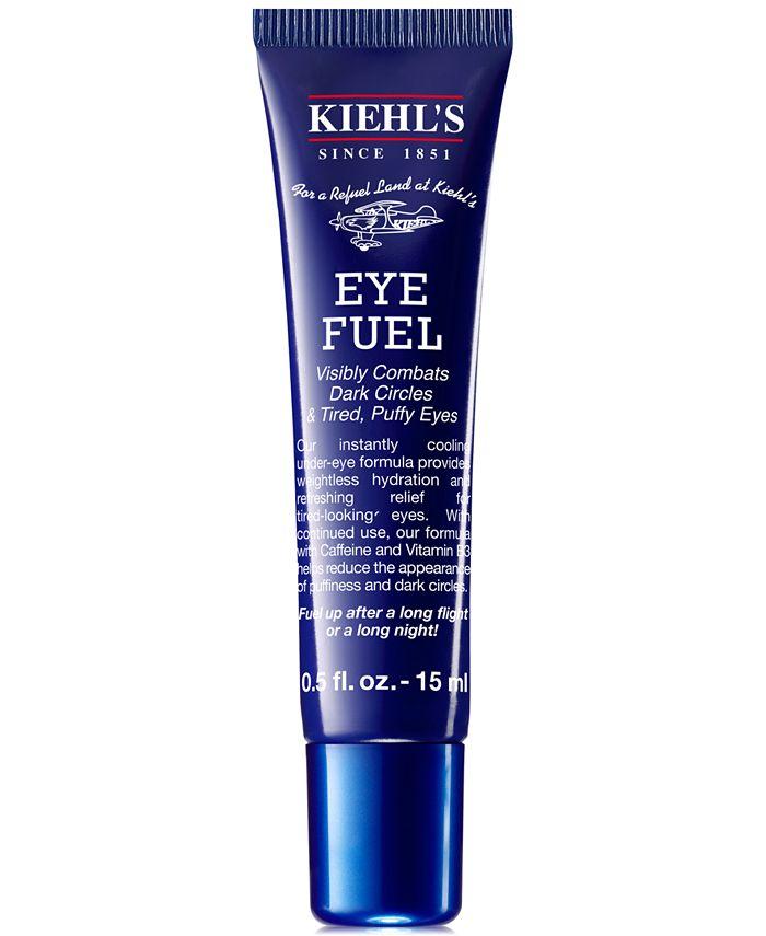 Kiehl's Since 1851 - Eye Fuel Cream, 15 ml