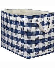 Paper Bin Checkers, Rectangle