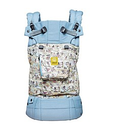 Complete Original Baby Carrier, Sunday Funnies