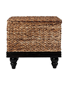East At Main's Cambridge Abaca Accent Table