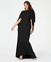 Black Plus Size Semiformal Dresses: Shop Plus Size Semiformal ...