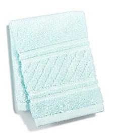 "13"" x 13"" Spa Washcloth, Created for Macy's"