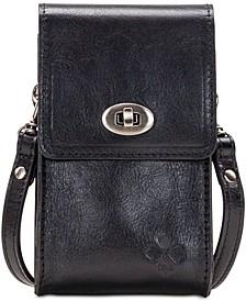 Heritage Ravell Leather Crossbody