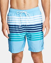 40f21b42f9 Nautica Men's Variegated Stripe Quick-Dry 8