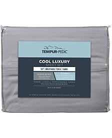 Tempur-Pedic Cool Luxury Queen Sheet Set