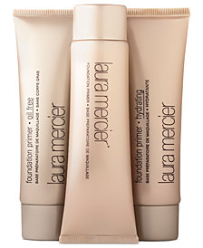 Laura Mercier Primer Collection
