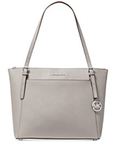 ced318025fd6 MICHAEL Michael Kors Voyager East West Leather Tote