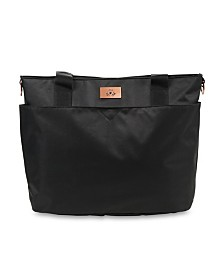 Ju-Ju-Be Encore Tote Tote Diaper Bag