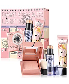 3-Pc. Days Of Our Lights Prime & Highlight Set, First at Macy's