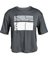 9e2f04dff98fd Girls Shirts & T-shirts - Tops for Girls - Macy's