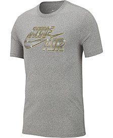 Men's Air Logo T-Shirt
