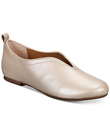 Lucca Lane Bayla Slip-On Ballet Flats