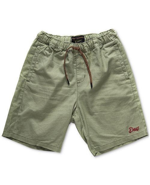 Deus Ex Machina Men's Shorts
