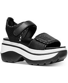 MICHAEL Michael Kors Barlow Sandals