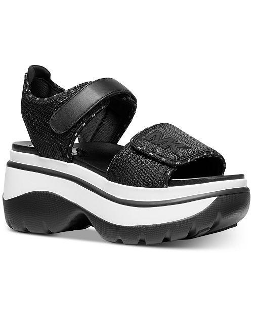 Michael Kors Barlow Sandals