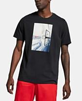 aeb31547 Nike Men's Dri-FIT Basketball T-Shirt