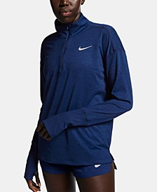 Element Dry Half-Zip Running Top